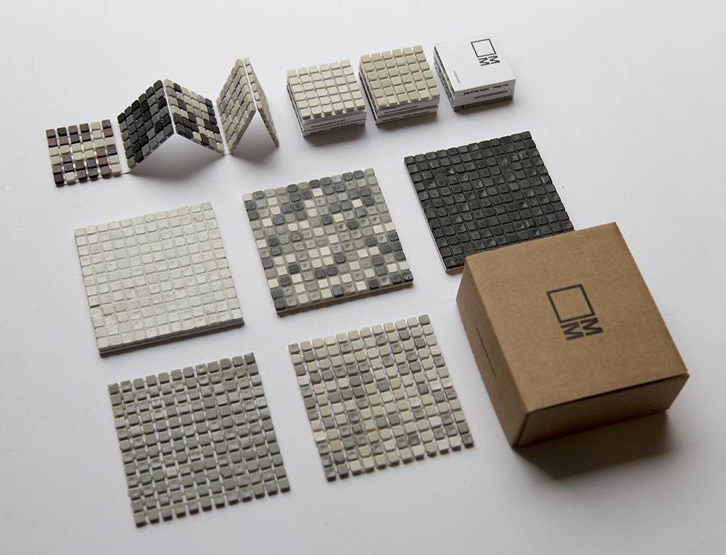 Micro kit mosaicomicro