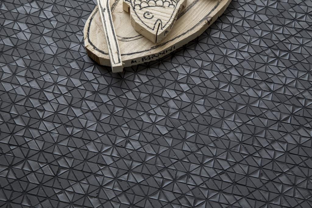 Micro Multiplem Grafite - Mosaicomicro